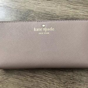 Kate Spade Stacy Mikas Pond Bifold Wallet Citycape